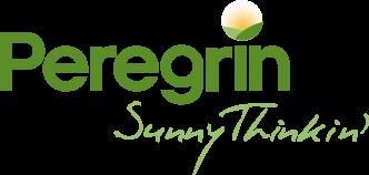 Peregrín Logo