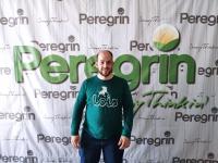 Juan Pedro Beltrán Guevara- nuevo empleado de Peregrín
